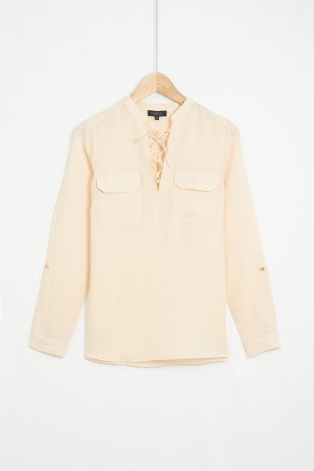 blouse maria - Caroll