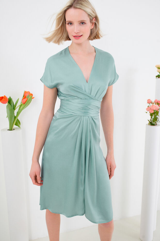 Vestido Jacinthe - Caroll