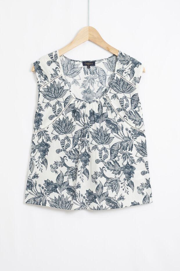 chemise larry - Caroll