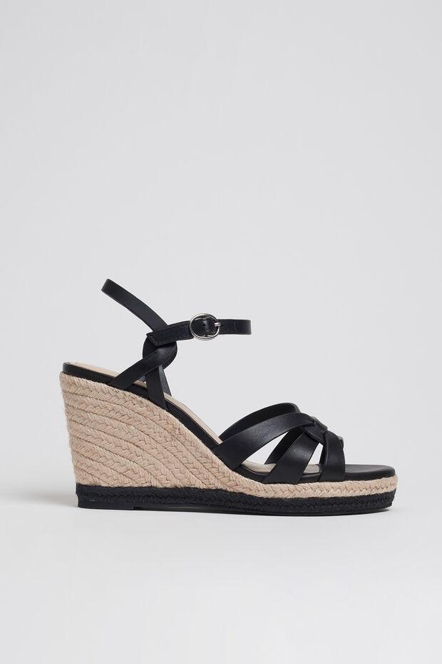 zapato cintya 100 % piel - Caroll