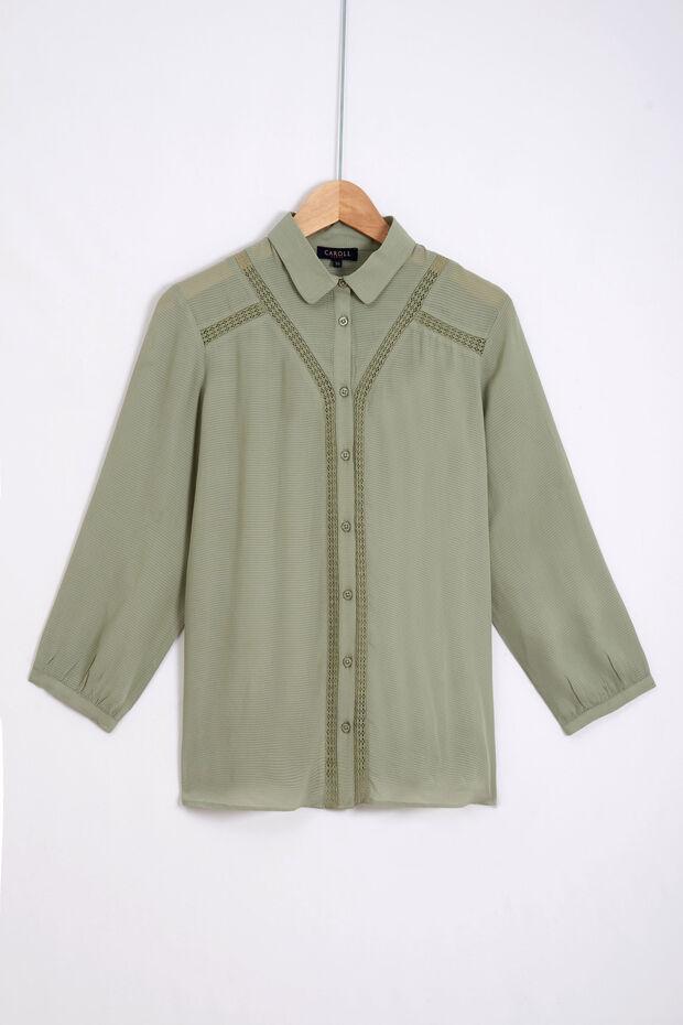 Camisa Paule - Caroll