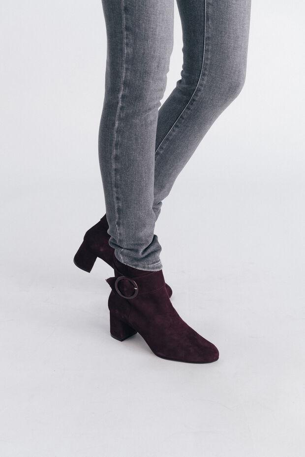 Chaussure en cuir Clara