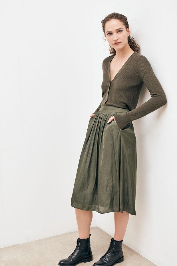 jupe tawney - Caroll