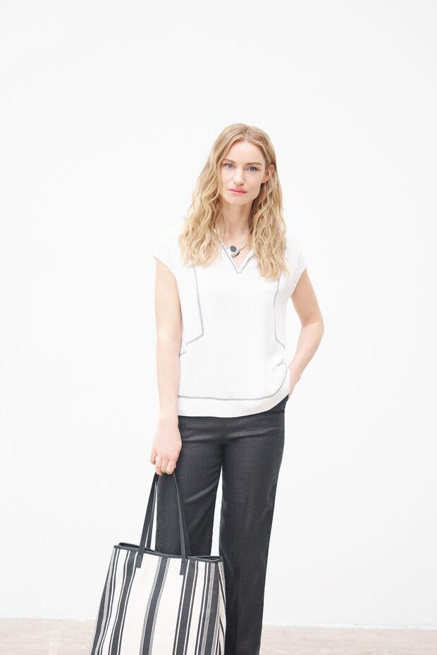 blouse malio - Caroll