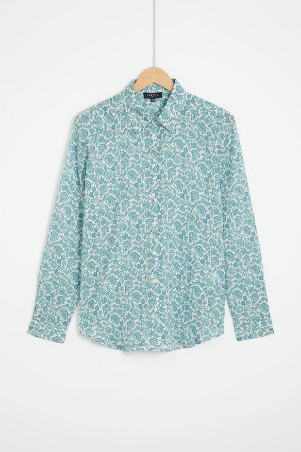 chemise jessica pastels - Caroll
