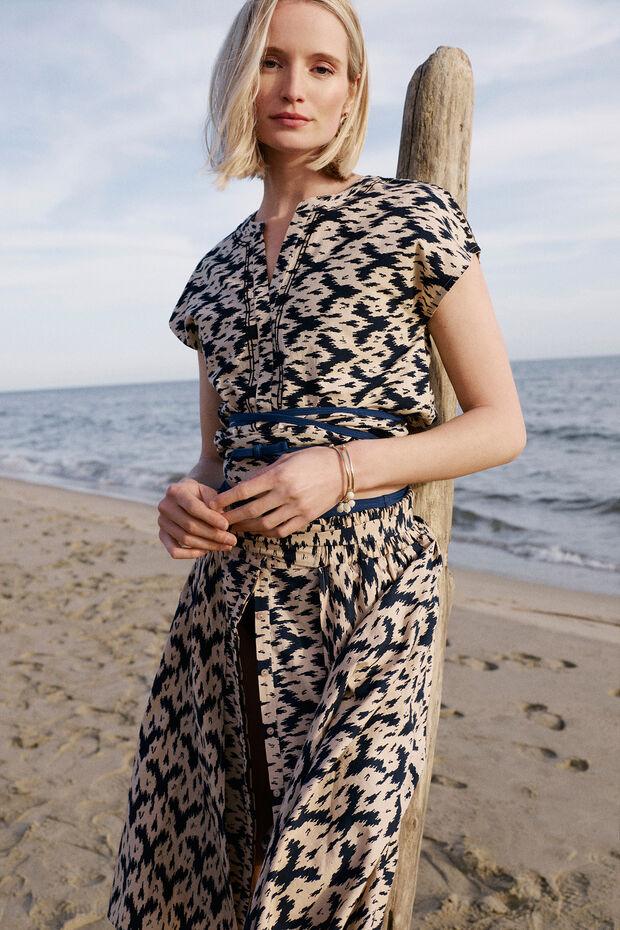 jupe paulina - Caroll
