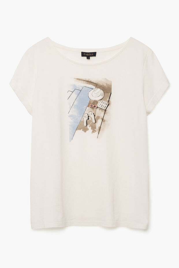 T-shirt Gloria