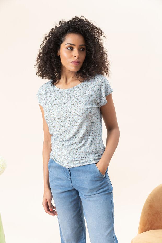 T-shirt Monica