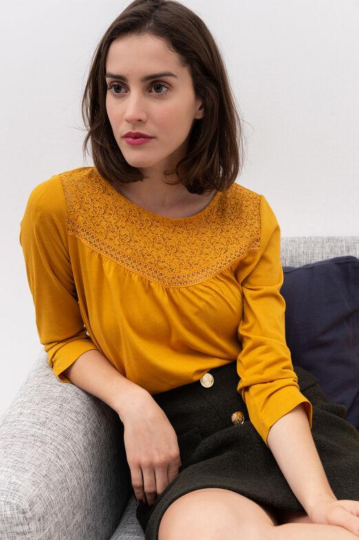 T-shirt Violaine