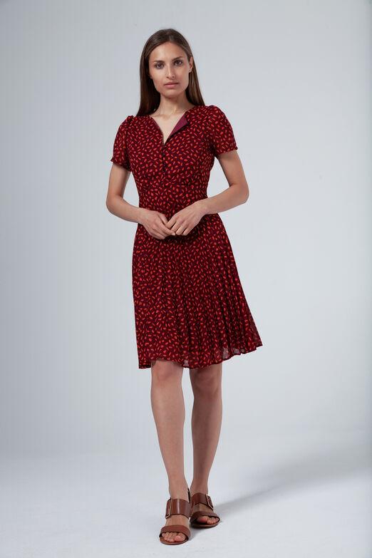 edad81f037 Robe femme : la collection chic et tendance | CAROLL