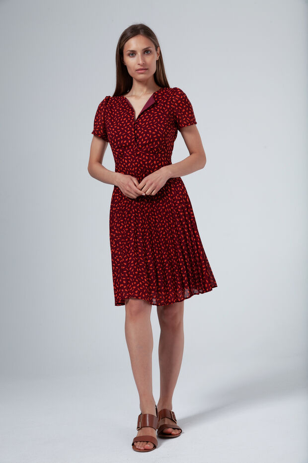 pas mal 0d372 e544d Robe femme : la collection chic et tendance | CAROLL