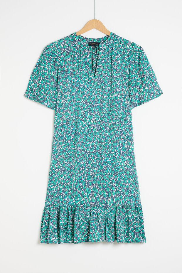 robe amande - Caroll