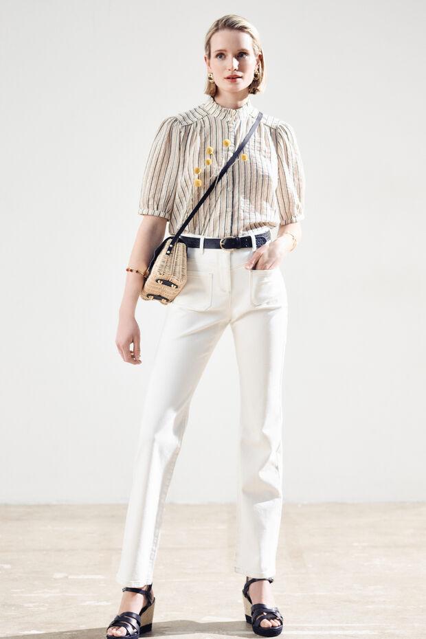 pantalon manero - Caroll