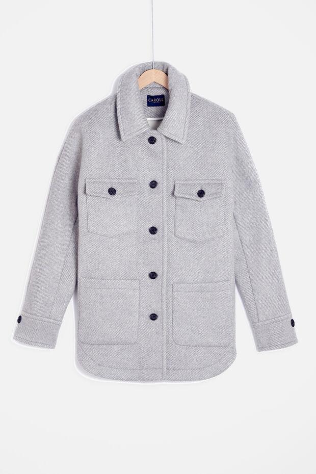 manteau miller - Caroll