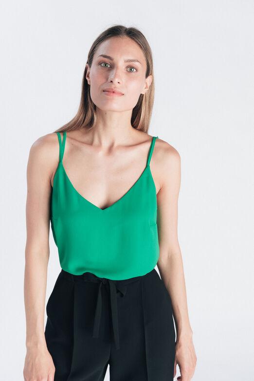 69883154ee1c9 T shirt femme: le look chic et habillé | CAROLL