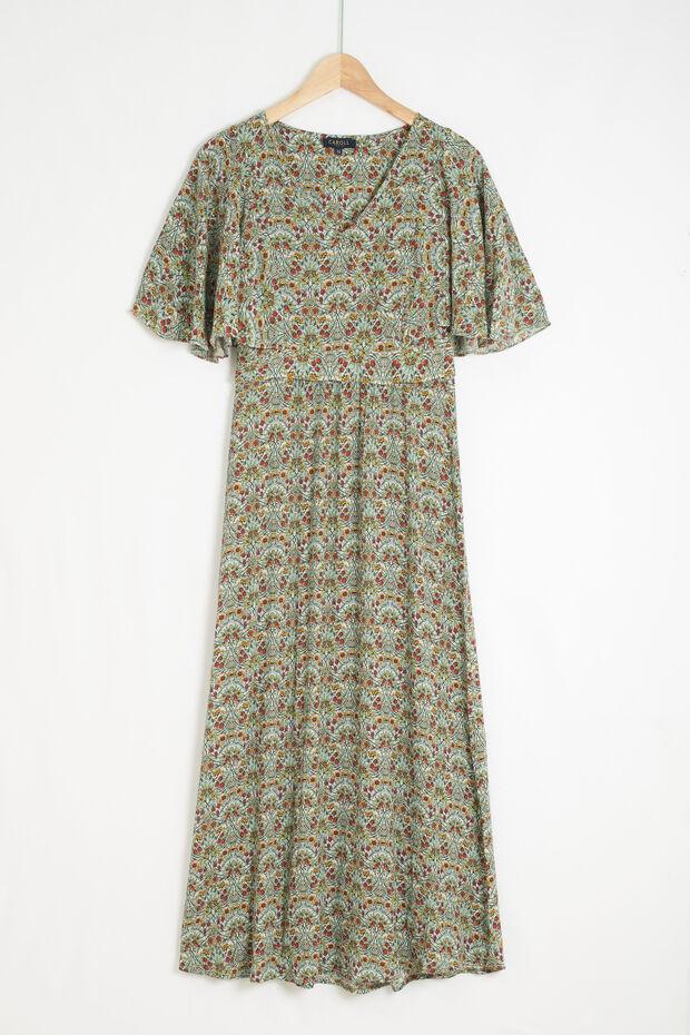 vestido verlaine - Caroll