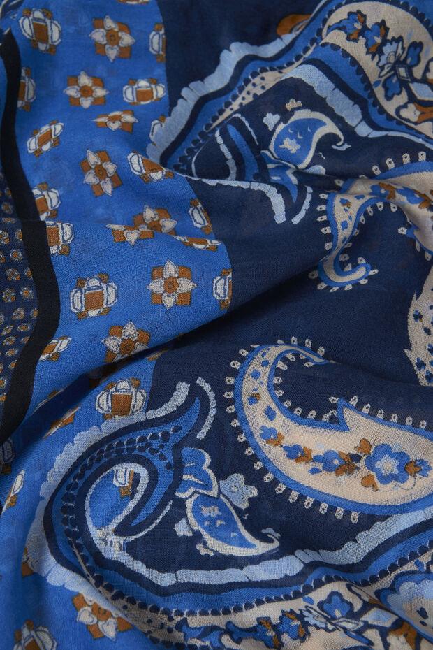 Écharpe en laine Caprice