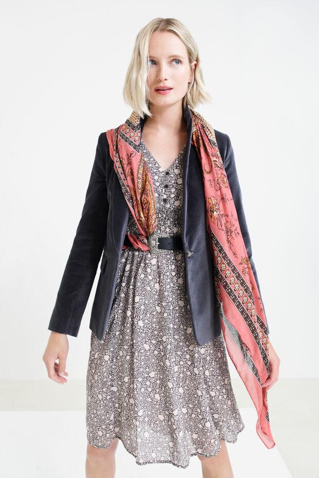foulard grace - Caroll