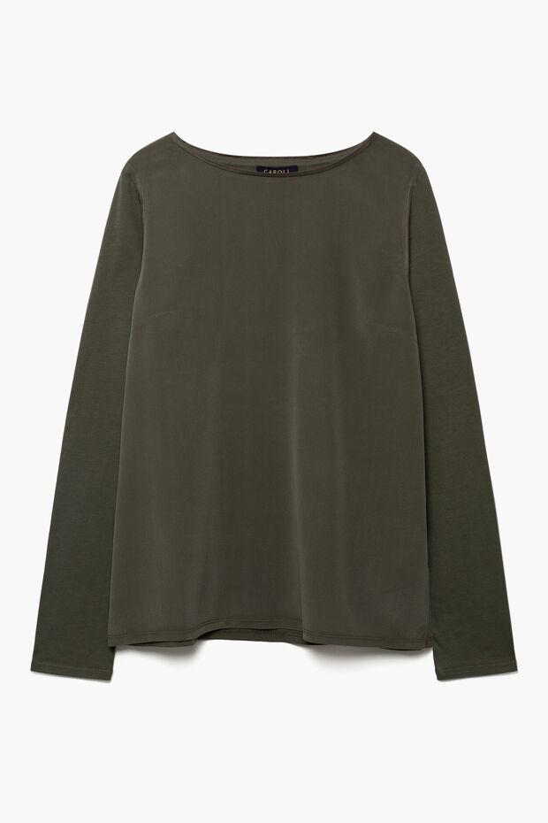 Camiseta Garance