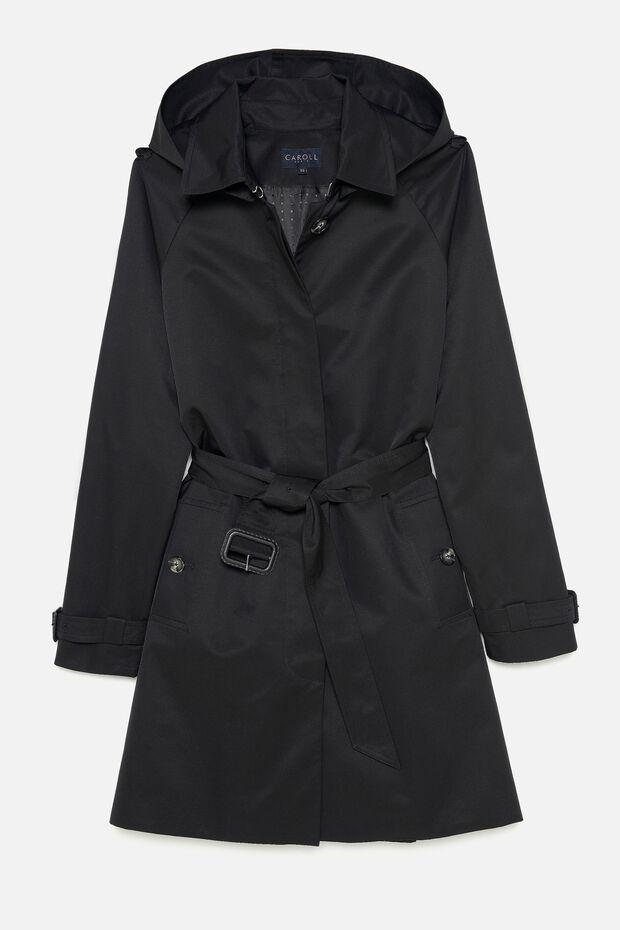 manteau prague - Caroll
