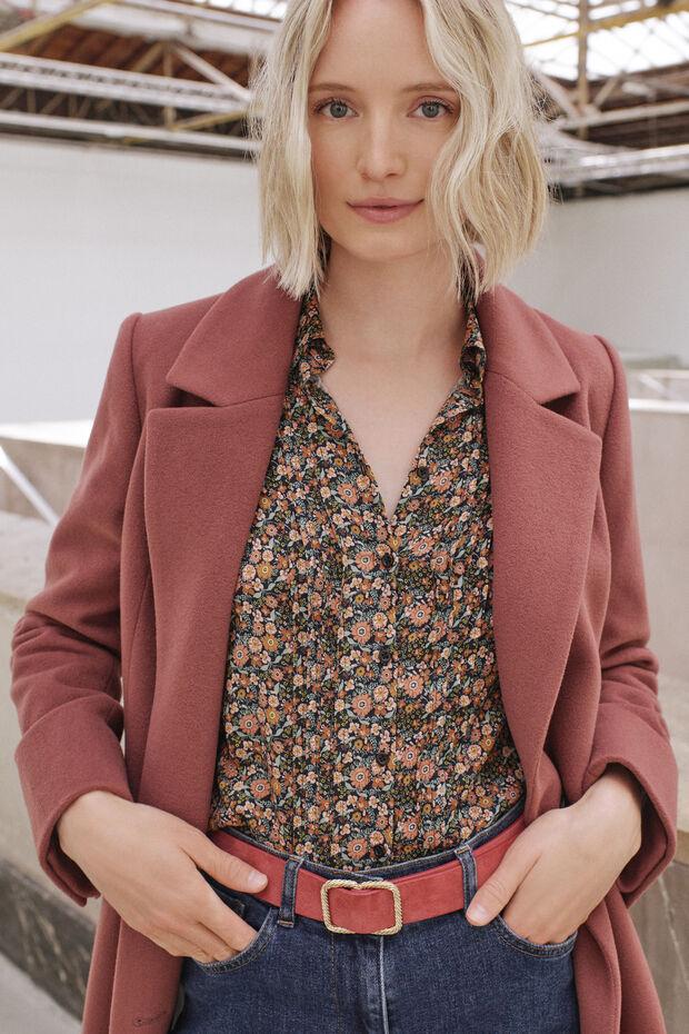 chemise leon - Caroll