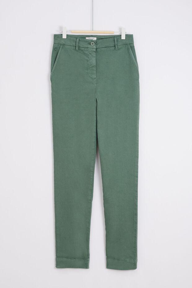 pantalon zeno - Caroll