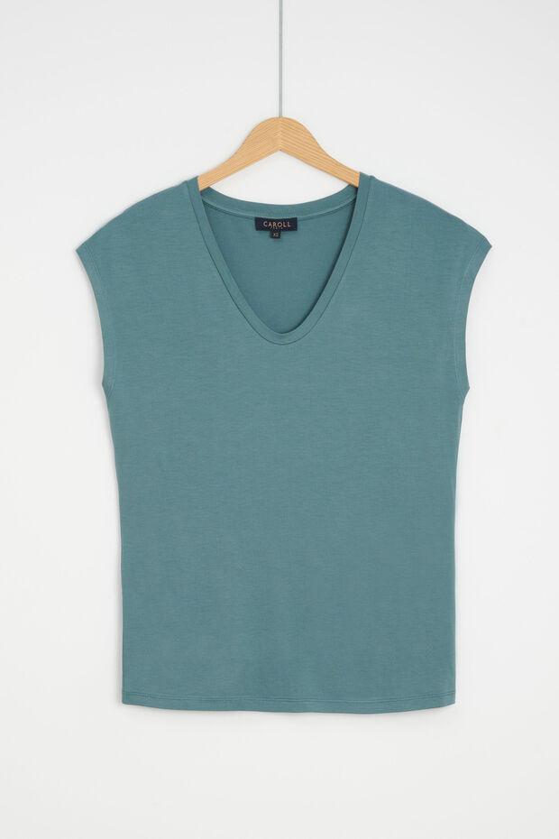 t-shirt jenna - Caroll
