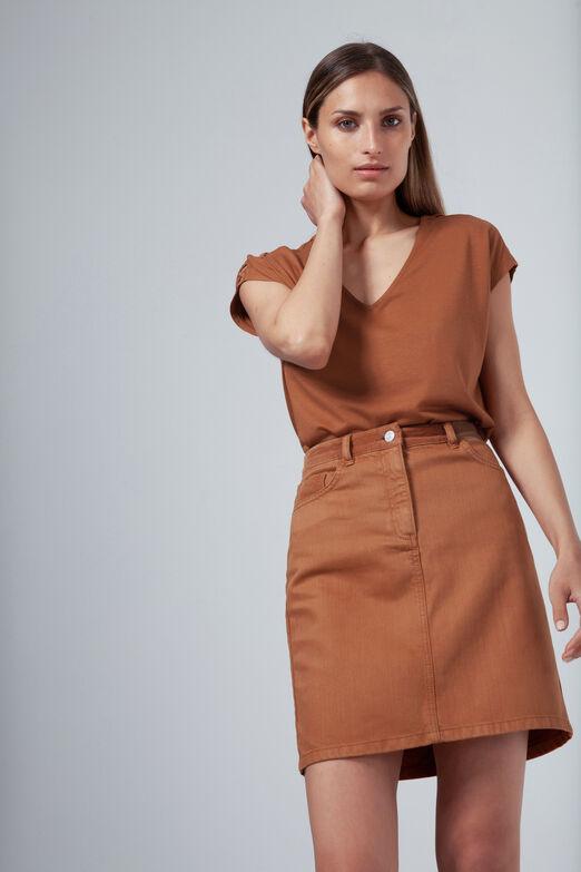 29572bbc39ccf3 Jupe femme : la collection tendance et chic | CAROLL
