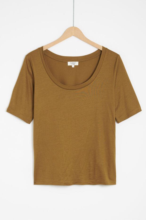 t-shirt richie - Caroll