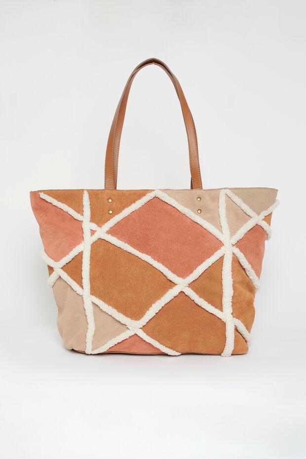sac patchie - Caroll