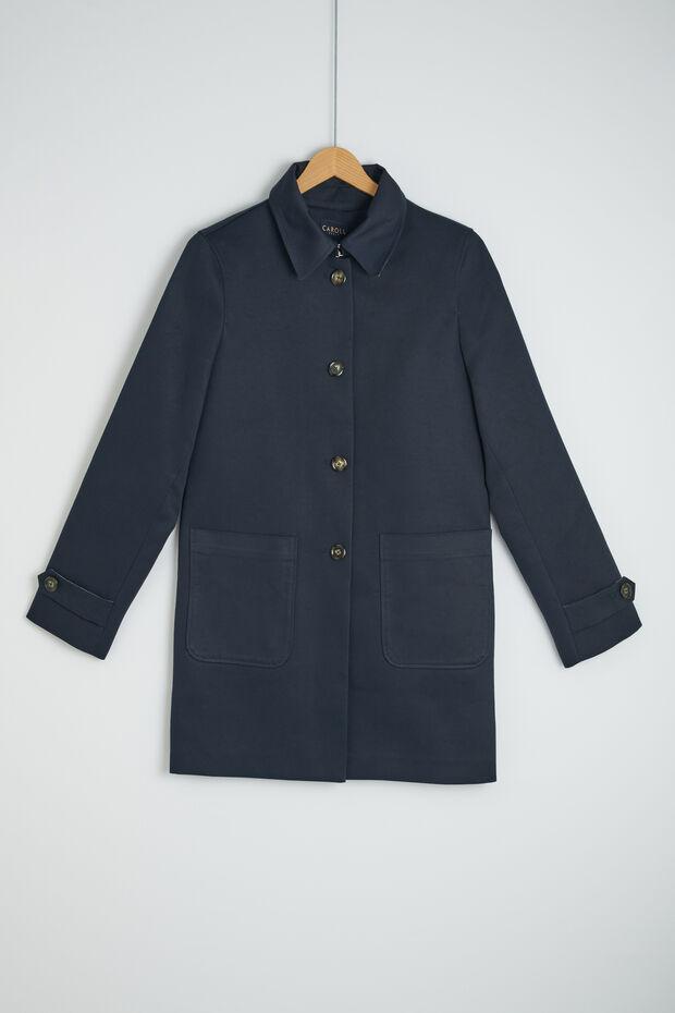 manteau courcelles - Caroll