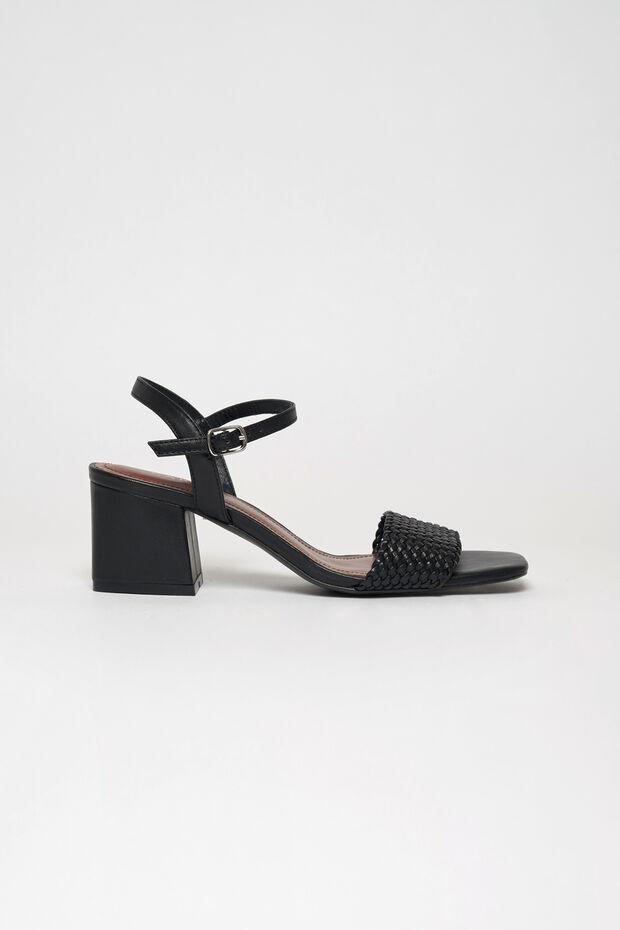 sandale cindy 100% cuir - Caroll