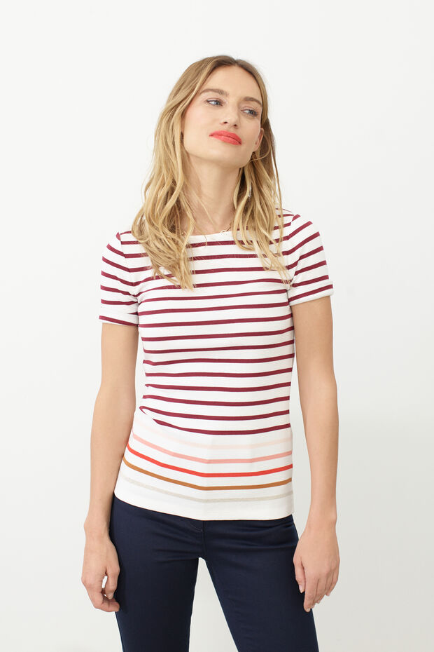 T-shirt Marinette