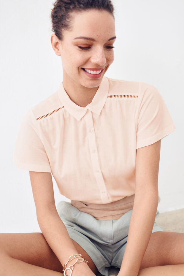 t-shirt irma - Caroll