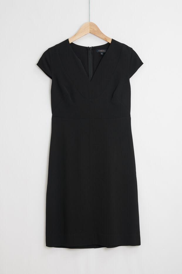robe diana - Caroll