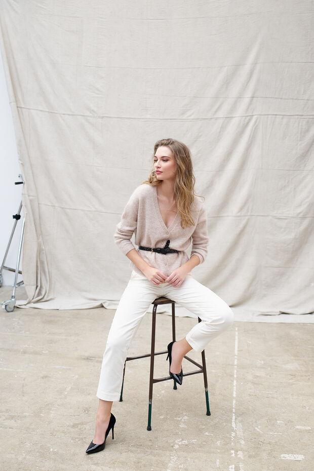 Gilet Marta - Caroll