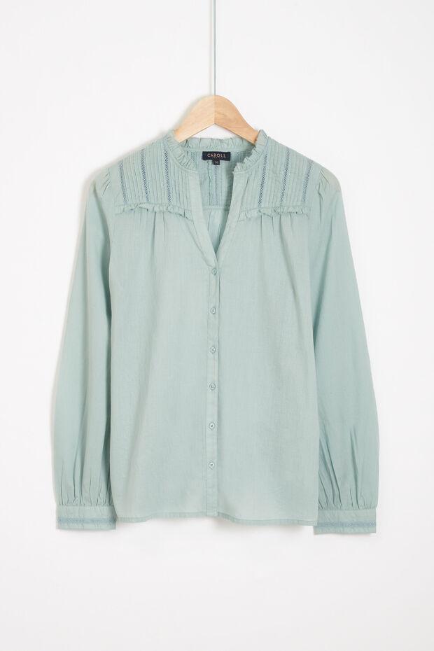 chemise biche - Caroll