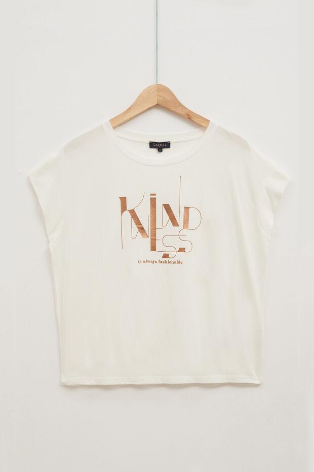 t-shirt jason - Caroll