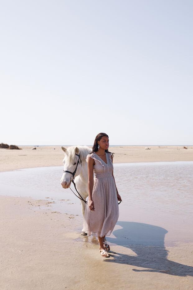 robe grace - Caroll