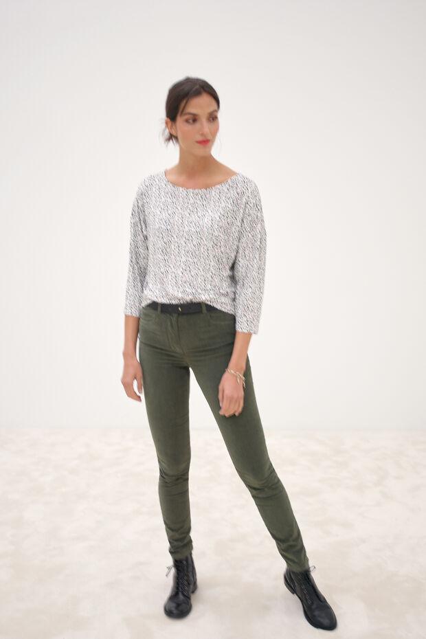 Pantalon Sylvano - Caroll