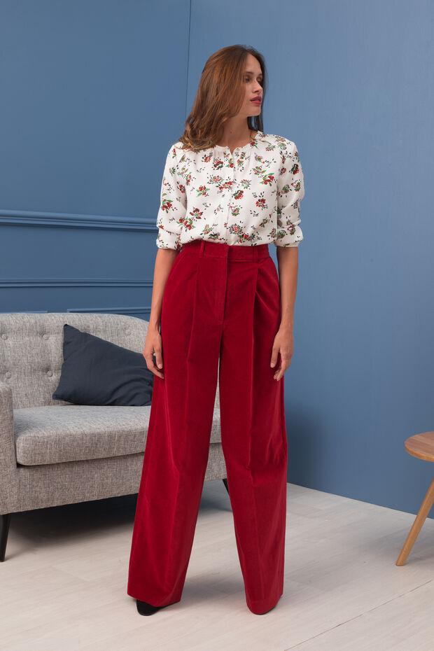 Pantalon Cecilien