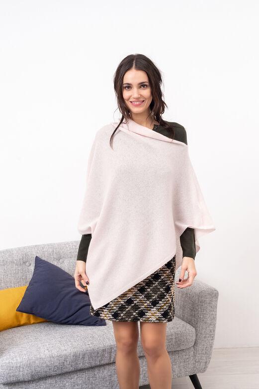 ecd3e4fc4284 Echarpe femme  foulard et grosse étole chic   CAROLL