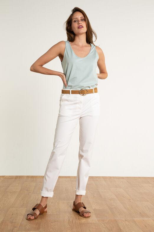 f078b91867bbd T shirt femme: le look chic et habillé | CAROLL