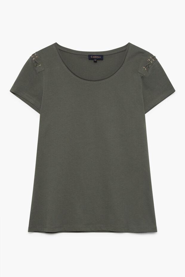 T-shirt Rusty