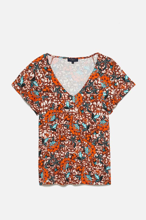 T-shirt Ina - Caroll