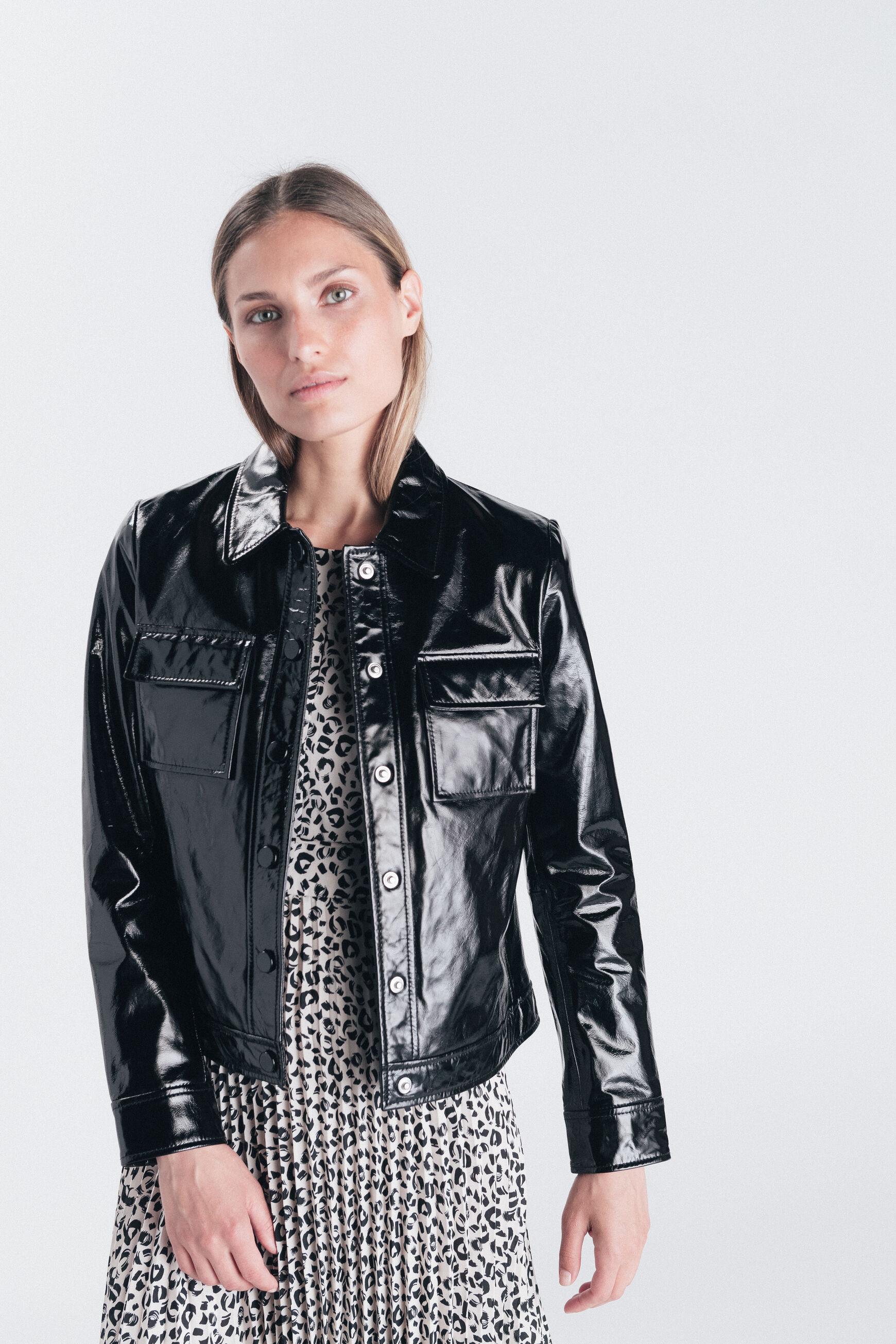 Style avec veste en jean femme