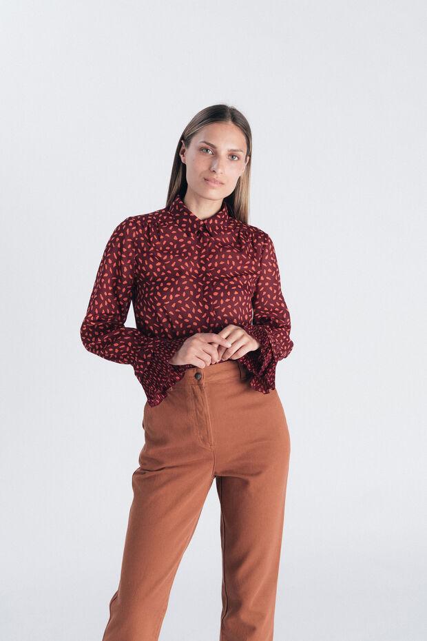 Camisa Jordan