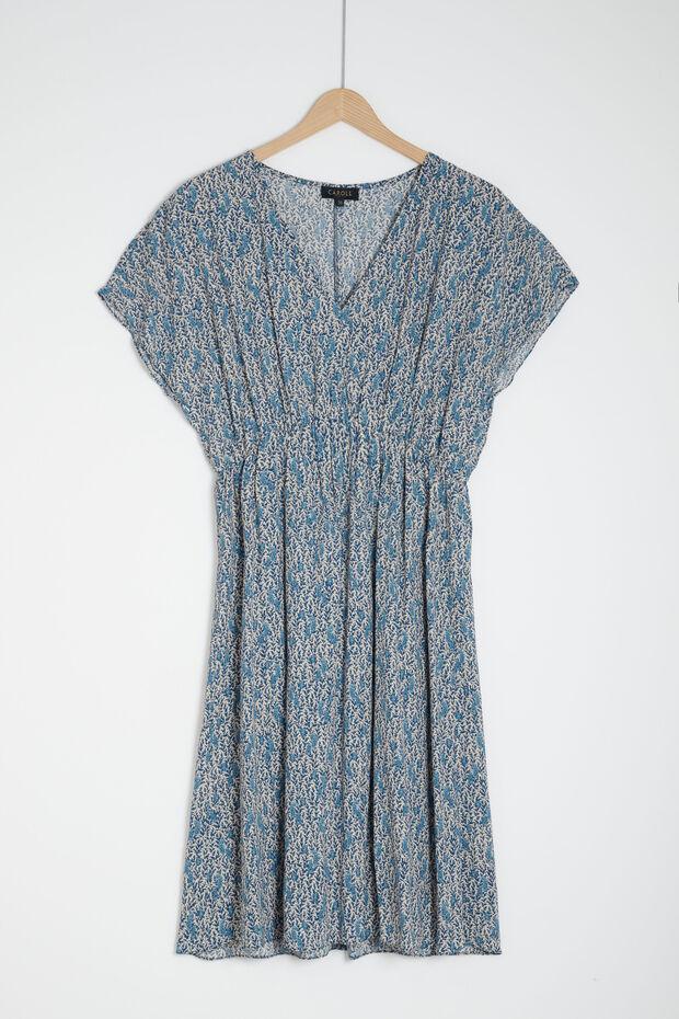 robe martine - Caroll