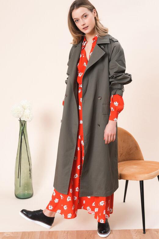 ddcdb294675ed Manteau femme : votre doudoune chic et élégant | CAROLL