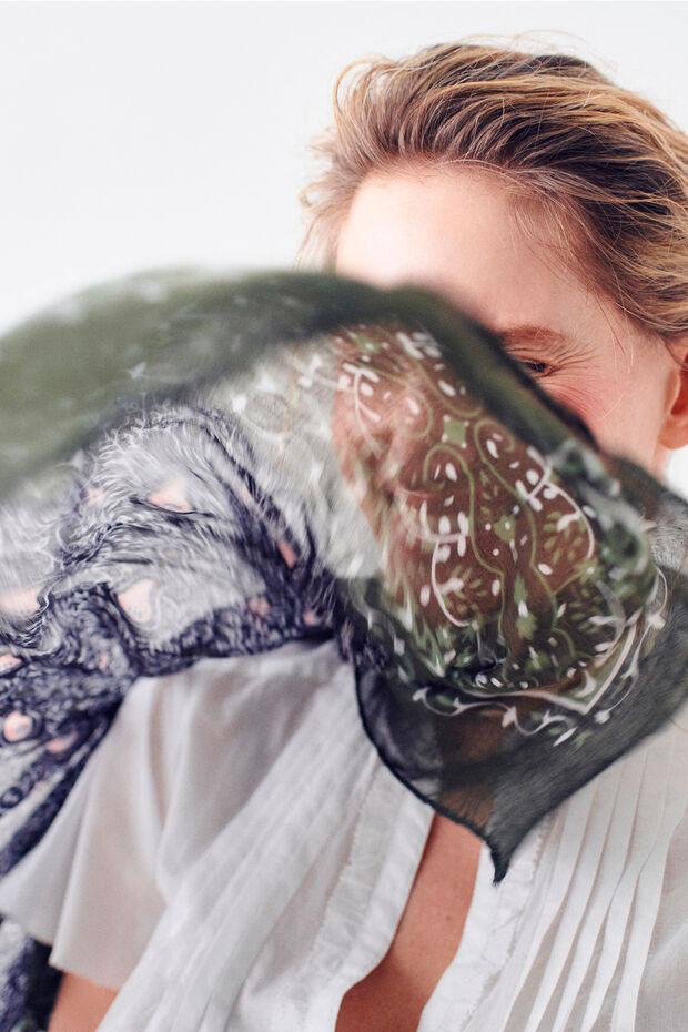 foulard tomas - Caroll